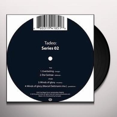 Tadeo SERIES 2 (EP) Vinyl Record