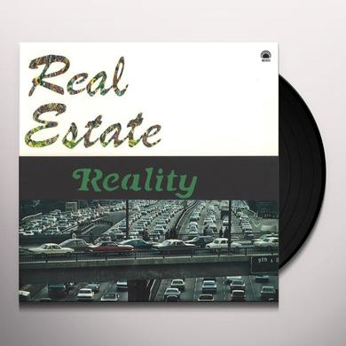 Real Estate REALITY (EP) Vinyl Record