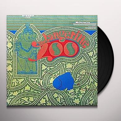 TANGERINE ZOO Vinyl Record - 180 Gram Pressing