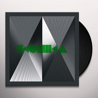 Ikonika IDIOT Vinyl Record