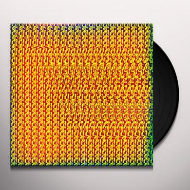 Fuck Buttons OLYMPIANS Vinyl Record - Digital Download Included