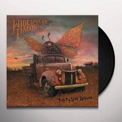 Widespread Panic DIRTY SIDE DOWN (W/CD) (OGV) (Vinyl)