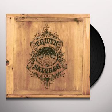 TRUTH & SALVAGE COMPANY Vinyl Record