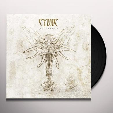 Cynic RE-TRACED Vinyl Record
