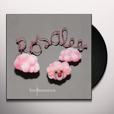 Federleicht ROSA LEE (EP) Vinyl Record