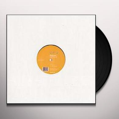 Makam HIDE YOU (EP) Vinyl Record