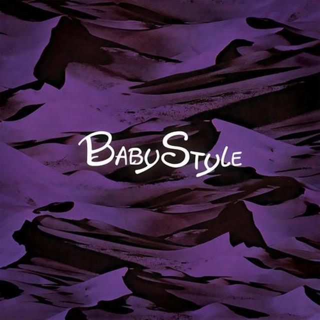 Keepaway BABY STYLE Vinyl Record