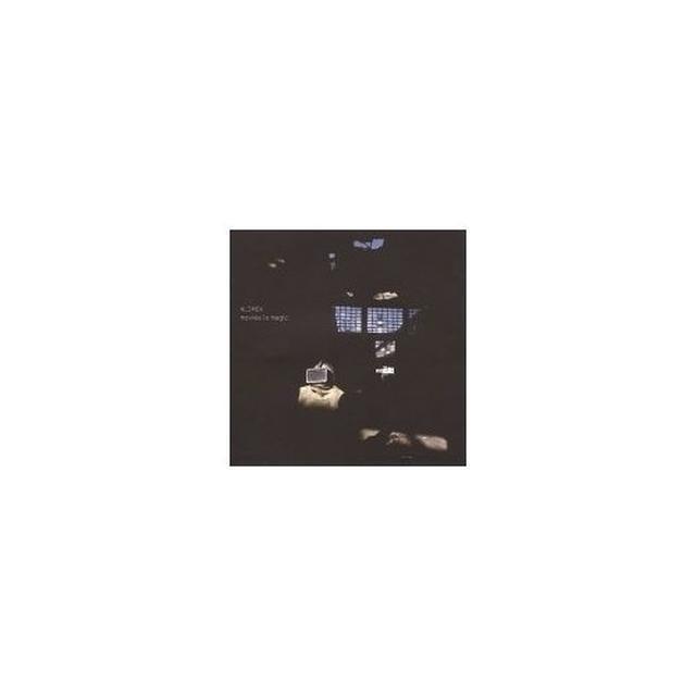 Klimek MOVIES IS MAGIC Vinyl Record