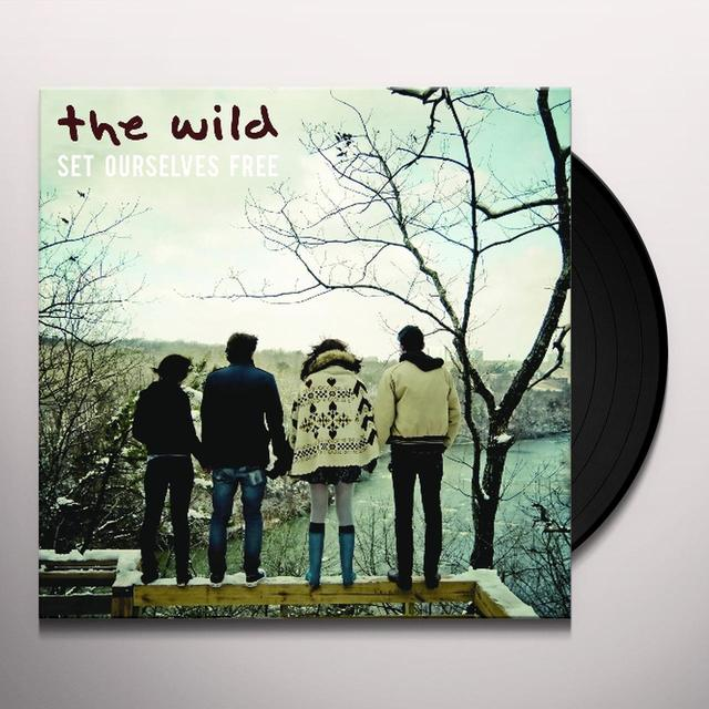 Wild SET OURSELVES FREE Vinyl Record