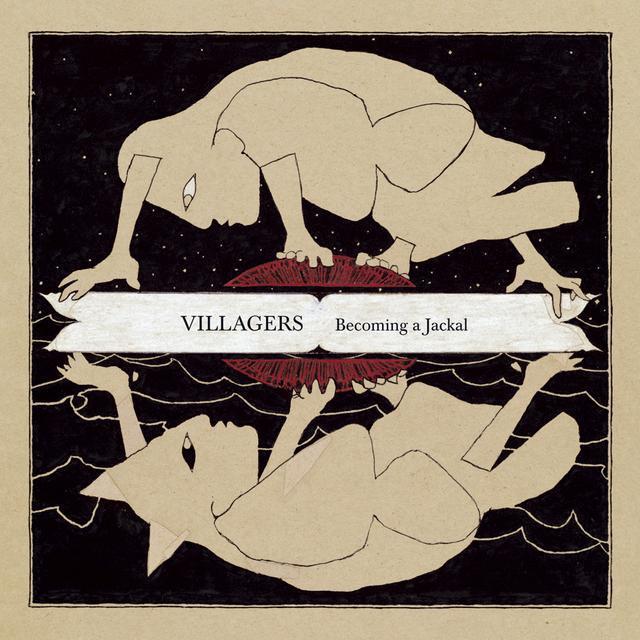 Villagers BECOMING A JACKAL Vinyl Record