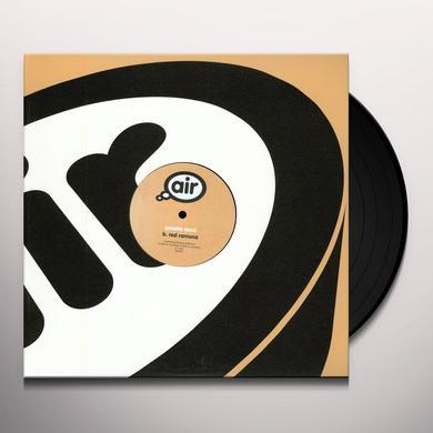 Janette Slack SHAKE & PLAY / RED RAMONA Vinyl Record
