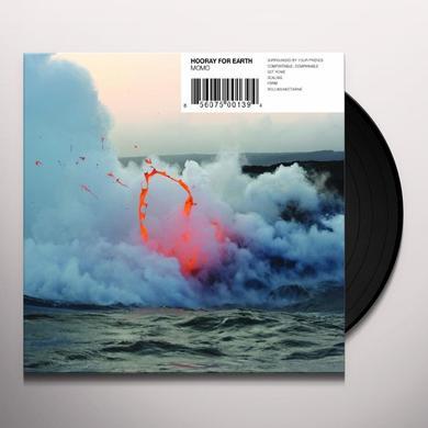 Hooray For Earth MOMO Vinyl Record