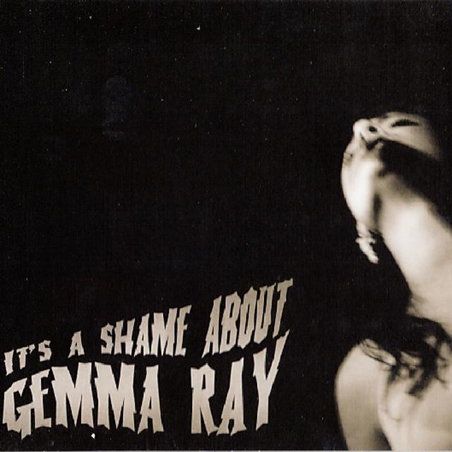 IT'S A SHAME ABOUT GEMMA RAY Vinyl Record