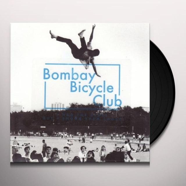 Bombay Bicycle Club I HAD THE BLUES BUT I SHOOK THEM LOOSE Vinyl Record - UK Import