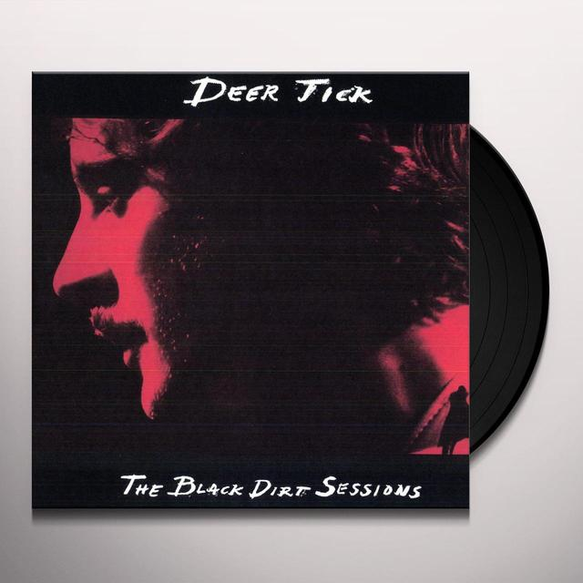 Deer Tick BLACK DIRT SESSIONS Vinyl Record