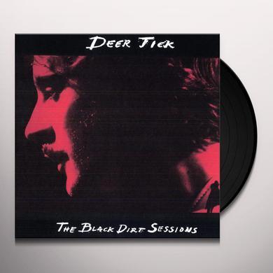 Deer Tick BLACK DIRT SESSIONS Vinyl Record