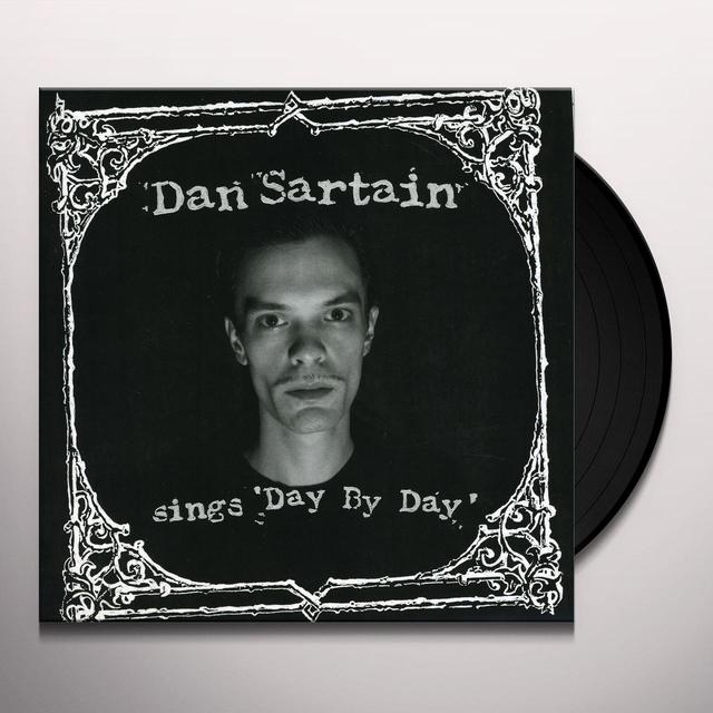 Henry Dunkel / Dan Sartain RIGHT INSIDE MY POCKET Vinyl Record