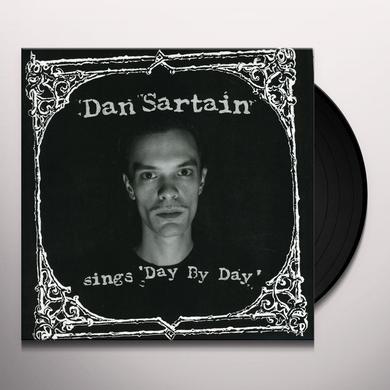 Henry Dunkel / Dan Sartain RIGHT INSIDE MY POCKET Vinyl Record