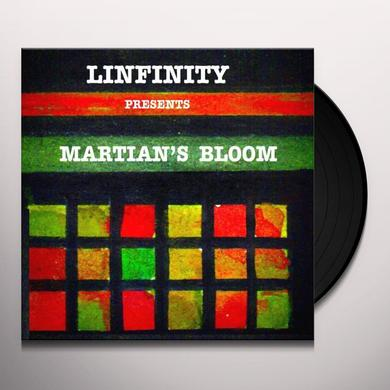 Linfinity MARTIAN'S BLOOM Vinyl Record