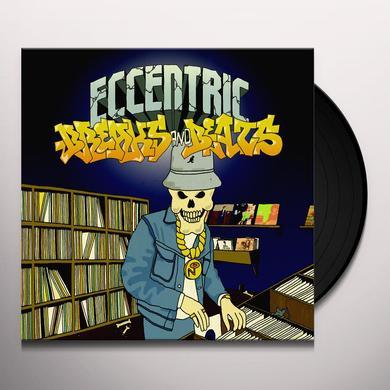 ECCENTRIC BREAKS & BEATS / VARIOUS Vinyl Record