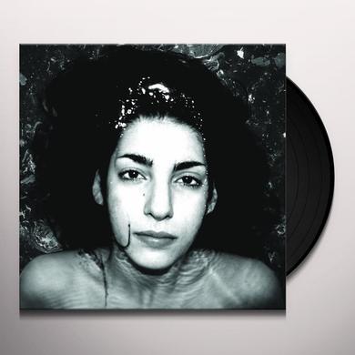 Wildbirds & Peace Drums RETINA Vinyl Record