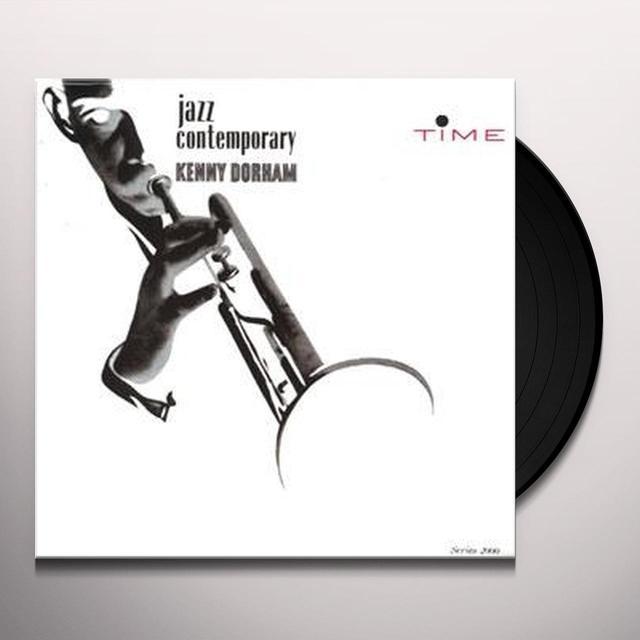 Kenny Dorham JAZZ CONTEMPORARY Vinyl Record