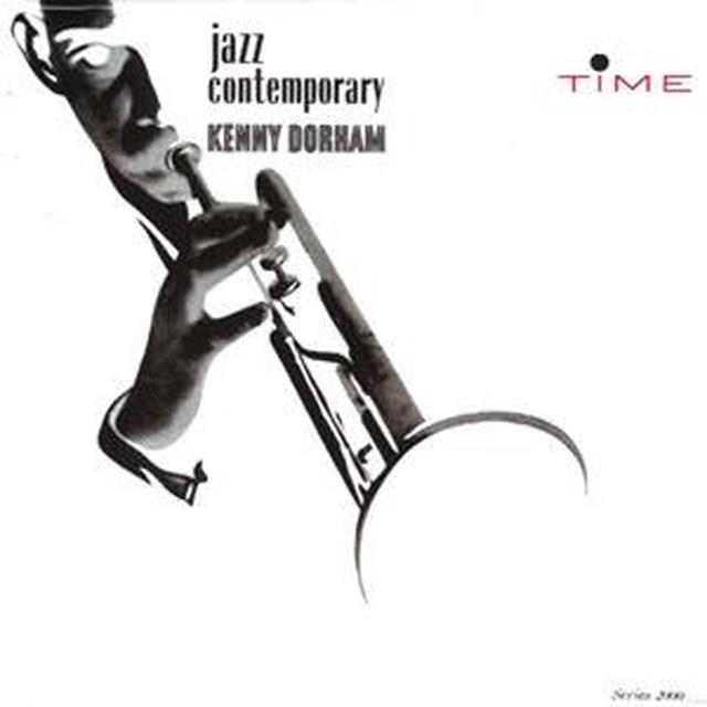 Kenny Dorham JAZZ CONTEMPORARY Vinyl Record - 180 Gram Pressing