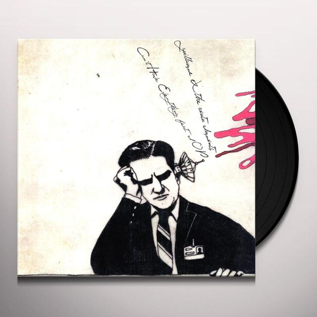 Seth Deetron / Troxler EACH STEP (EP) Vinyl Record