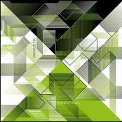 Markus Fix / Sven Tasnadi DARK SIDE OF BO / NORDSEE Vinyl Record