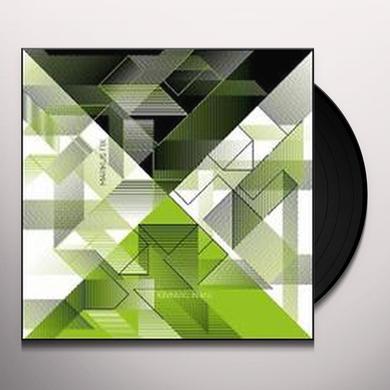 Markus Fix / Sven Tasnadi DARK SIDE OF BO / NORDSEE (EP) Vinyl Record