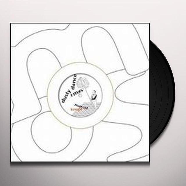 Marcel Knopf DUSTY DANCE RMXS Vinyl Record