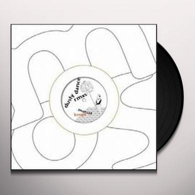 Marcel Knopf DUSTY DANCE RMXS (EP) Vinyl Record