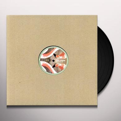 Marek Hemmann LEFT / RIGHT (EP) Vinyl Record