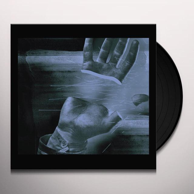 FNS Vinyl Record