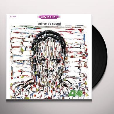 John Coltrane COLTRANE'S SOUND Vinyl Record