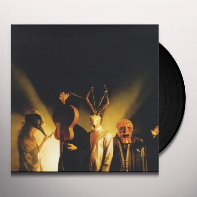 The Dead Weather SEA OF COWARDS Vinyl Record - 180 Gram Pressing