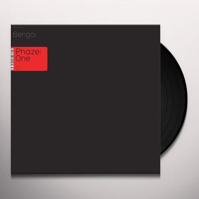 Benga PHAZE ON (EP) Vinyl Record