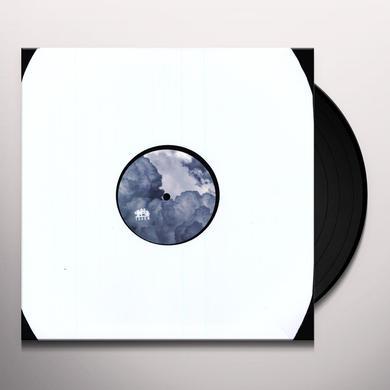 Thomas Bjerring STRATUS (EP) Vinyl Record