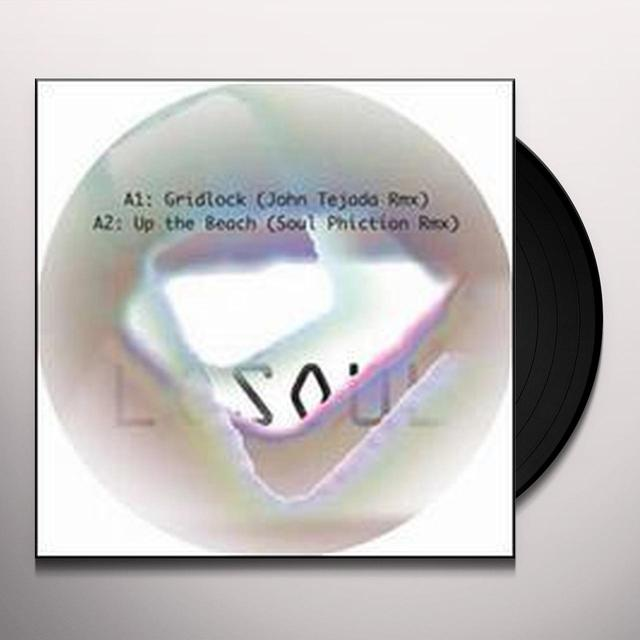 Losoul CARE REMIXES (PT 2) (EP) Vinyl Record