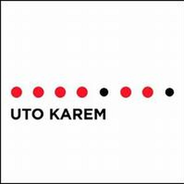 Uto Karem MASCHINE LOVE (EP) Vinyl Record
