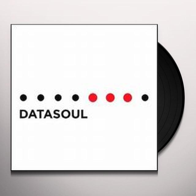 Datasoul DIGITAL DISORDER Vinyl Record