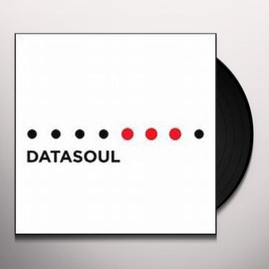 Datasoul DIGITAL DISORDER (EP) Vinyl Record