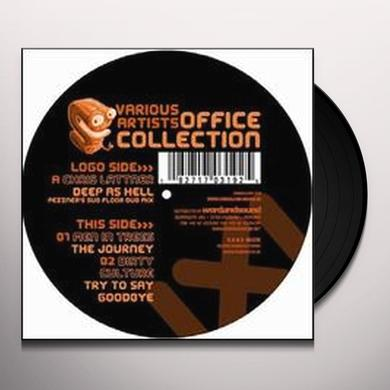 OFFICE COLLECTION / VARIOUS (EP) Vinyl Record