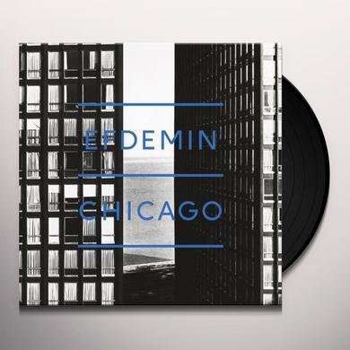 Efdemin CHICAGO Vinyl Record