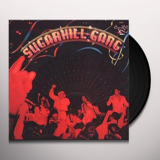 SUGARHILL GANG Vinyl Record