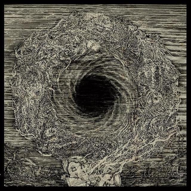 Watain LAWLESS DARKNESS Vinyl Record