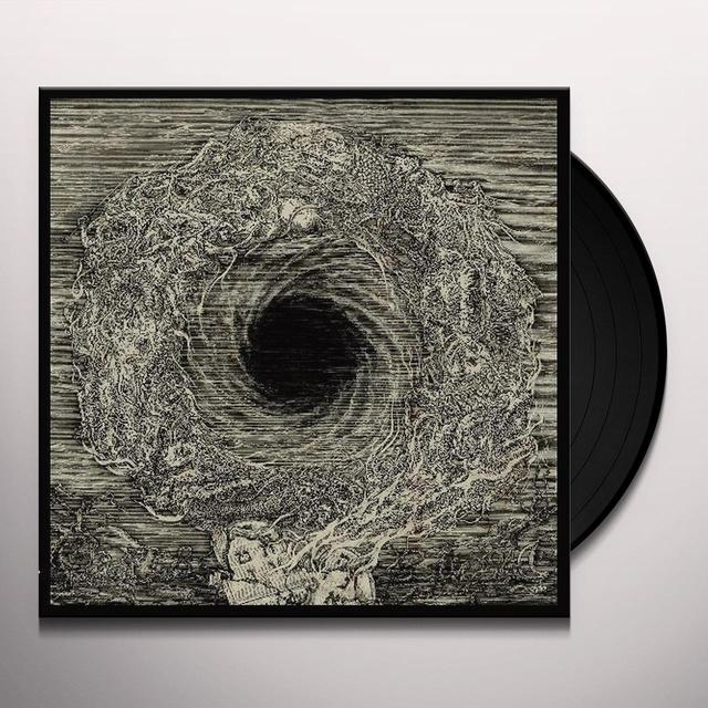 Watain LAWLESS DARKNESS Vinyl Record - Limited Edition, Deluxe Edition