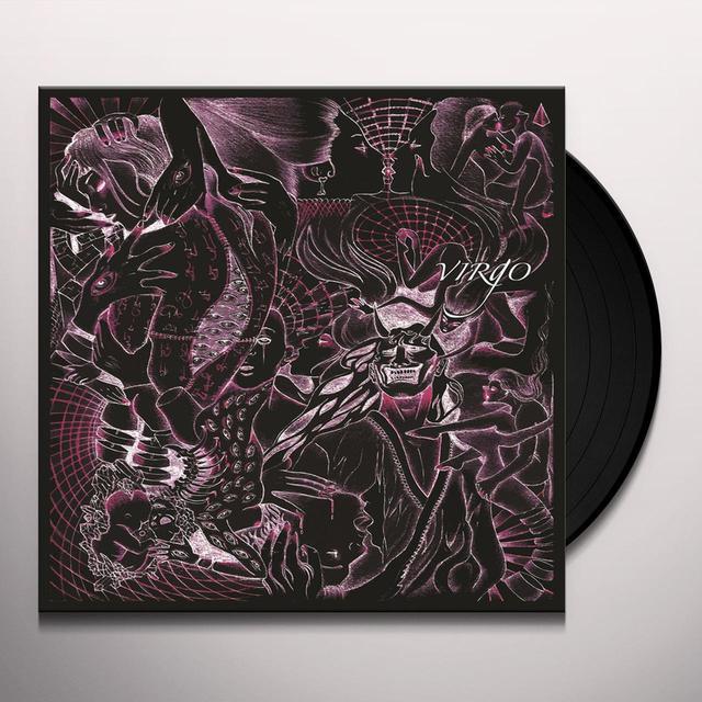 VIRGO Vinyl Record