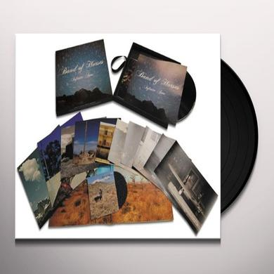 Band Of Horses INFINITE ARMS Vinyl Record - w/CD, Limited Edition, 180 Gram Pressing, Digital Download Included