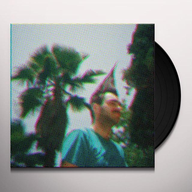 Bitchin Bajas TONES & ZONES Vinyl Record